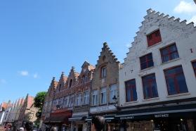 Bruges 4 August 2016